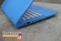 HP x360 ab011TU Intel N3710 RAM 4 GB DDR3L 500 GB 11.6inch HD