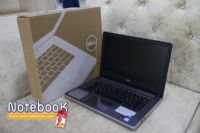 DELL 5468 i7-7500U AMD R7 M440 RAM 4 GB 256 GB SSD 14 inch HD