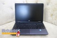 HP Mobile Workstation ZBOOK 15 i7-4700MQ Quadro K1100M RAM 16 GB