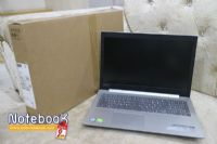 Notebook Lenovo 320 i7-7500U MX150 RAM 4 GB 1 TB 15.6 inch FHD