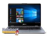 Asus VivoBook Flip 14 TP410UR i5-8250U GT 930MX (2GB GDDR3) FHD