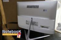 Lenovo 510-22ISH i5-7400T R5 M435 RAM 4GB 1TB 21.5 inch FHD