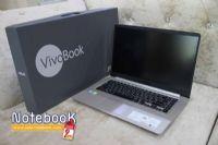 Asus VivoBook S15-S510UQ i5-7200U GT 940MX RAM 4 GB 1 TB 15.6inch