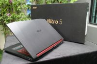 ขาย Notebook Acer Nitro 5 ของแรงตัวใหม่แกะกล่อง