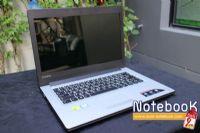 ขายเครื่องสวยๆ Notebook Lenovo 310 สภาพสวยเนียนกริบ