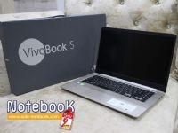 Asus VivoBook S15 เครื่องสวยบางเฉียบ บอดี้อลูมิเนียมทนๆ