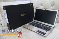 Acer SWIFT 3/ i7-7500U/ 8 GB DDR4/ 512 GB SSD/ 14 inch HD