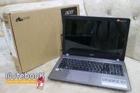 Notebook Acer F5 เครื่องแรงๆ เล่นเกมส์ลื่นๆใหม่แกะกล่องบอดี้อลูมิเนียม