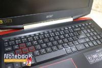Acer Aspire VX5/ i7-7700HQ/ GTX 1050/ 8 GB DDR4/ 1 TB + 128 GB SSD/ 15.6 inch FHD