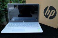 ใหม่แกะกล่อง Notebook HP Pavilion 15 เรียบหรู แต่แรงส์