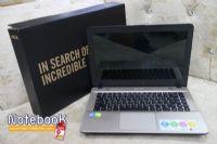 Asus X441NC Intel N4200 GeForce 810M RAM 4 GB 1 TB 14 inch HD