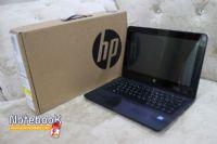 HP x360 ab038TU Intel N3710 RAM 4 GB DDR3L 128 GB SSD 11.6inch HD