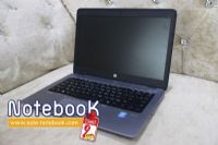 Hp Elitbook 840 g1 i5-4200U RAM 4 Gb HDD 500 gb 14 นิ้ว