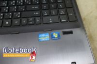 HP Elitebook 8560w XX058AV Core i7-2630QM