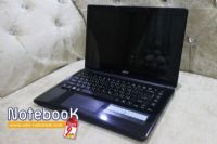 ACER Aspire E1-470G i3-3217U (1.80 GHz) GeForce 820M HDD 1TB 4 GB