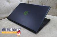 HP Pavilion power i7-7700HQ NVIDIA GeForce GTX 1050 (4GB GDDR5)