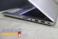 Asus VivoBook Pro 15 N580VD i7-7700HQ NVIDIA GeForce GTX 1050