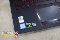Lenovo Legion Y520 Intel Core i5-7300HQ GeForce GTX 1050 4GB
