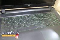 HP Pavilion Gaming 15 NVIDIA GeForce GTX 950M