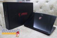 MSI GF62 8RD Core i7-8750H NVIDIA GeForce GTX 1050Ti (4GB GDDR5)