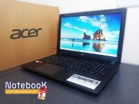 Acer Aspire 3 A315 AMD A9-9420 Radeon 520 (2GB GDDR5) RAM 4 GB HDD 1 TB 15.6