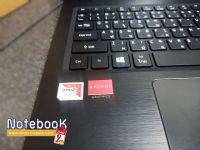 Acer Aspire 3 A315 AMD A9-9420 Radeon 520 (2GB GDDR5) RAM 4 GB HDD 1 TB 15.6