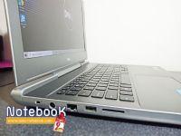 DELL Vostro 7570 Core i7-7700HQ GTX 1050Ti RAM 8 GB HDD 1 TB + 128 GB SSD 15.6