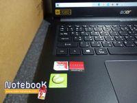 Acer Aspire 3 A315-22-90B3 AMD A9-9420e Radeon R5 RAM 4 GB 256 GB SSD 15.6 inch (1366x768) HD