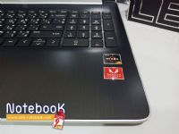 HP 15-db1004au AMD Ryzen 7 3700U Radeon RX Vega 10