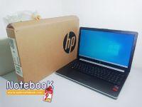 [ใหม่] HP 15-db0003ax Ryzen 3 2200U AMD Radeon 530 (2GB GDDR5)