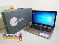 [ใหม่] Asus VivoBook Pro 15 N580VD-DM546 Core i7-7700HQ GTX 1050 (4GB GDDR5)