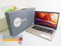 [ใหม่] Asus VivoBook S15 S510UN-BQ127T Core i5-8250U MX150 (2GB GDDR5)