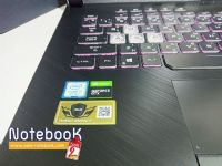 Asus ROG Strix G G531GD-AL034T Core i7-9750H GTX 1050 (4GB GDDR5)