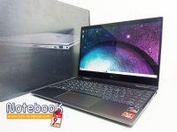 HP ENVY x360 13-ag0036au Ryzen 7 2700U Radeon RX Vega 10 RAM 8 GB 256 GB SSD 13.3