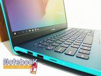 Asus S15 S530FN-BQ102T Core i7-8565U MX150 2GB RAM 8 GB HDD 1 TB + 256 GB SSD 15.6