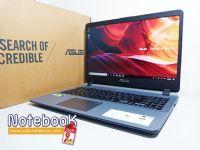 Asus X507UF-BR087T Core i5-8250U MX130 2GB RAM 4 GB HDD 1 TB + 16 GB Optane 15.6