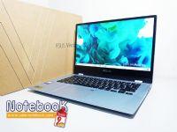 Asus VivoBook Flip 14 Core i3-8145U UHD Graphics 620 RAM 4 GB SSD 256 GB 14