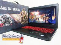 Asus TUF Gaming FX504GM Core i5-8300H GTX 1060 6GB RAM 8 GB HDD 1 TB 15.6