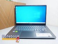 Asus VivoBook S14 S430FN Core i5-8265U MX150 2GB RAM 8 GB HDD 1 TB +128 GB SSD 14