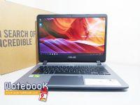 Asus X407UF Core i5-8265U MX130 2GB RAM 4 GB HDD 1 TB 14