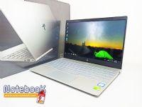 HP ENVY 13-ad167TX Core i5-8250U MX150 (2GB GDDR5) RAM 4 GB SSD 256 GB จอ 13.3