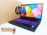HP Pavilion Gaming 15 Core i7-8750H GTX 1050 (4GB GDDR5) RAM 8 GB HDD 1 TB 15.6