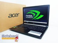 Acer Aspire 7 A715-72G Core i5-8300H GTX 1050 (4GB GDDR5) RAM 8 GB HDD 1 TB 15.6
