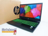 HP Pavilion Gaming 15 Core i5-8300H GTX 1050Ti (4GB GDDR5) RAM 8 GB HDD 1 TB 15.6