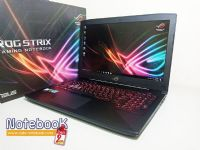 Asus ROG Strix GL503VD Core i7-7700HQ GTX 1050 4GB RAM 8 GB HDD 1 TB จอ 15.6