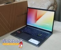 Asus VivoBook S15 D533UA-BQ001TSRyzen 5 5500U Radeon RX Vega 7 RAM 16 GB 512 GB SSD 15.6 inch FHD