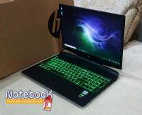 HP Pavilion Gaming 15-dk1046TX Core i7-10750H GeForce GTX 1650 RAM 8 GB 512 GB SSD 15.6 inch FHD 144 Hz