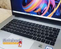 Huawei MateBook D15 BOB-WAI9A Core i3-10110U RAM 8 GB 256 GB SSD 15.6 inch FHD สายทำงาน Gen11