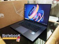 Huawei Matebook D15-R5 Grey Ryzen 5 3500U Radeon RX Vega 8 RAM 8 GB 256 GB SSD 15.6 inch FHD