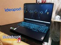 Lenovo IdeaPad Gaming 3i Core i7-10750H GTX 1650 Ti (4GB GDDR6) RAM 8 GB 512 GB SSD 15.6 inch Full HD 120 Hz